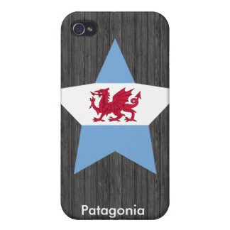 Patagonia Cases For iPhone 4