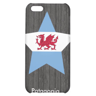 Patagonia Cover For iPhone 5C