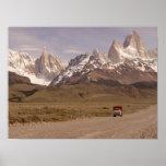 Patagonia Poster
