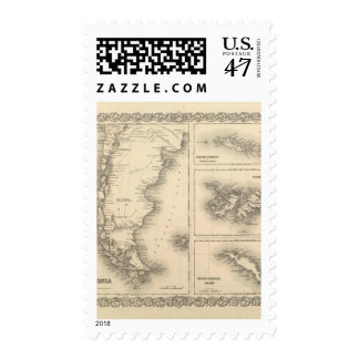 Patagonia South Orkney or Powell's Group Postage