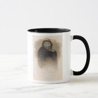 Patagonian, Argentina Mug