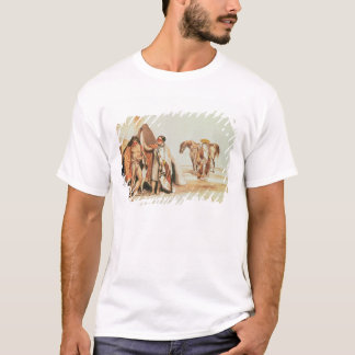 Patagonian Indians T-Shirt
