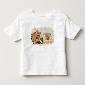 Patagonian Indians Toddler T-shirt