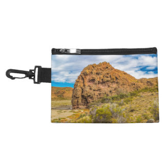 Patagonian Landscape, Argentina Accessory Bag