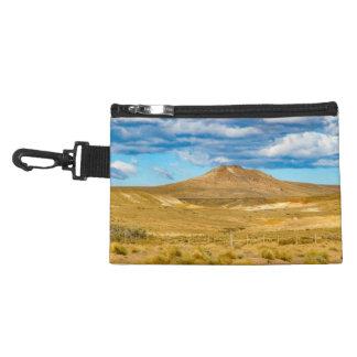 Patagonian Landscape Scene, Argentina Accessory Bag