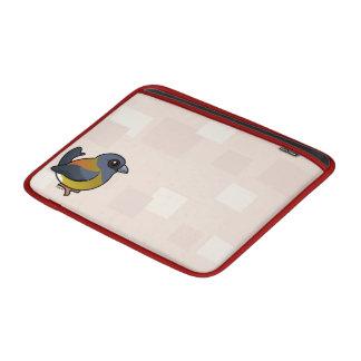 Patagonian Sierra-Finch MacBook Air Sleeve