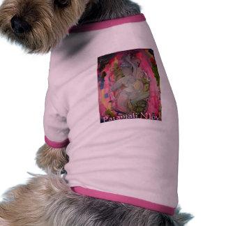 Patanjali Goddess dogshirt Dog T Shirt
