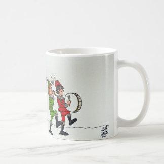 Patapan Coffee Mug
