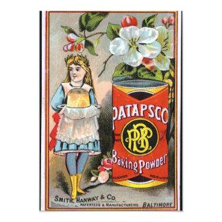 Patapsco Card
