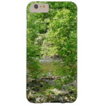 Patapsco River View Maryland Nature Photography Barely There iPhone 6 Plus Case