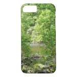 Patapsco River View Maryland Nature Photography iPhone 7 Case