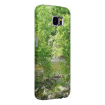 Patapsco River View Maryland Nature Photography Samsung Galaxy S6 Cases