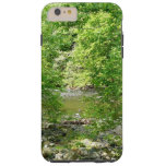 Patapsco River View Maryland Nature Photography Tough iPhone 6 Plus Case