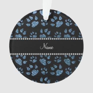 Patas azules brumosas conocidas personalizadas del