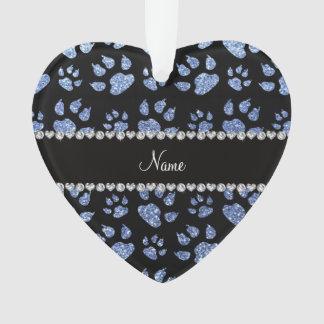 Patas azules claras conocidas personalizadas del