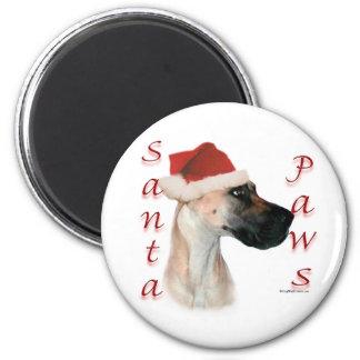 Patas de great dane (cervatillo) Santa Iman Para Frigorífico