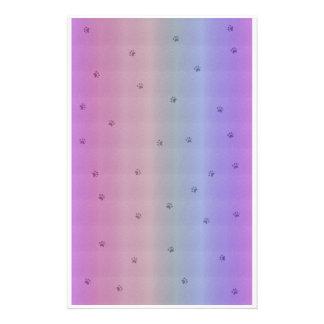 Patas del arco iris  papeleria