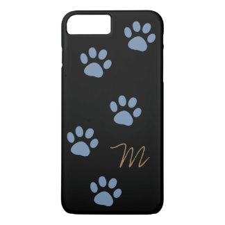patas del gato personalizadas funda iPhone 7 plus