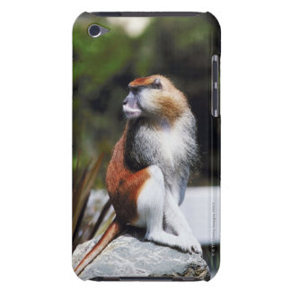 Patas monkey iPod Case-Mate cases