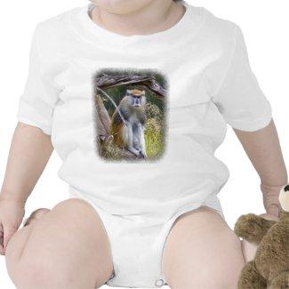 Patas Monkey Shirt