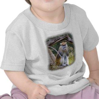 Patas Monkey T-shirt