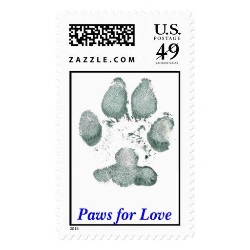 Patas para el amor envio