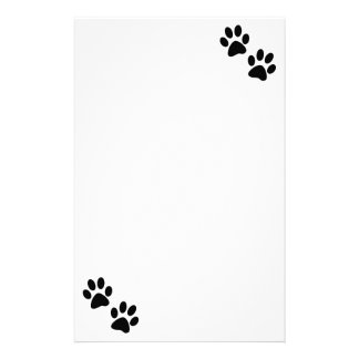 Patas Personalized Stationery