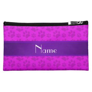 Patas rosadas de neón conocidas personalizadas del
