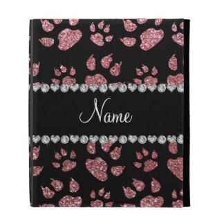 Patas rosas claras conocidas personalizadas del ga