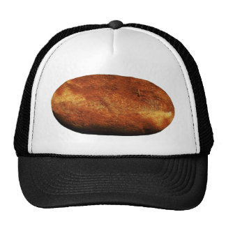 Patata caliente gorras