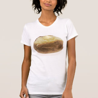 Patata cocida playera