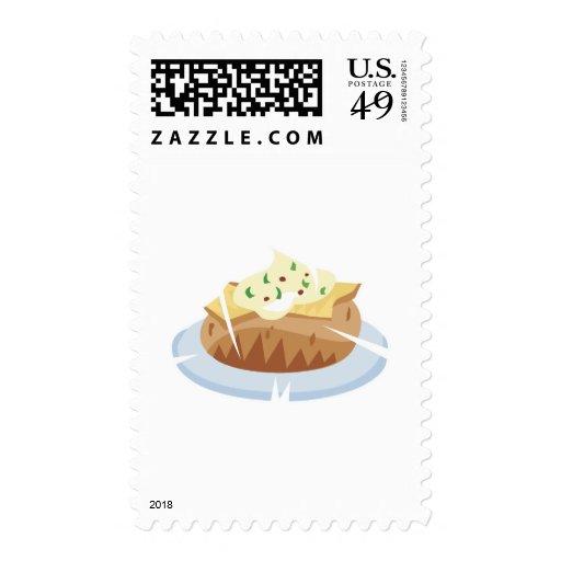 patata cocida sello