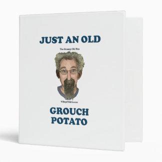 """Patata del Grouch Carpeta 1"""""""