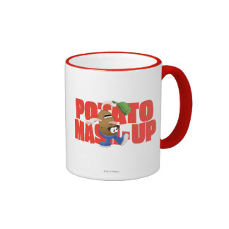 Patata Mashup Taza De Café