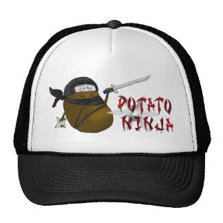 Patata Ninja Gorra