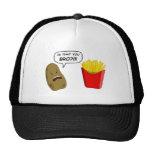 patata y fritadas gorro