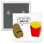 patata y fritadas pins