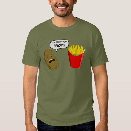 patata y fritadas playeras