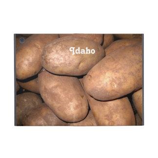 Patatas de Idaho iPad Mini Fundas