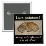¿Patatas del amor? Pins
