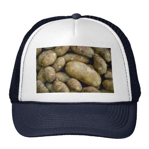 Patatas deliciosas gorra