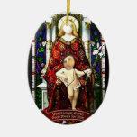 """""""Patatas en ornamento de Jesús de la patata de la  Ornamente De Reyes"""
