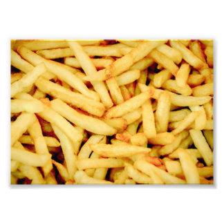 Patatas fritas fotografías