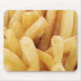 ¡Patatas fritas Alfombrillas De Raton
