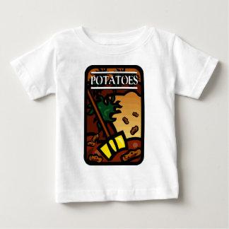 Patatas Tee Shirt