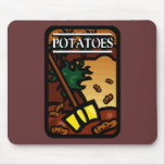 Patatas Tapetes De Raton