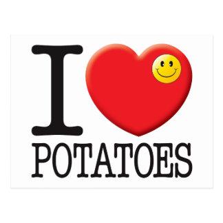 Patatas Postal
