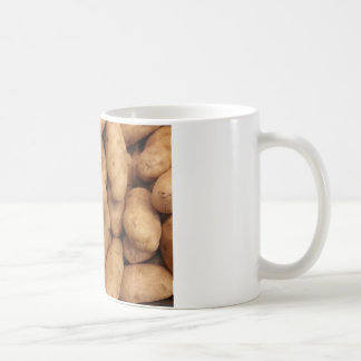 Patatas Taza De Café