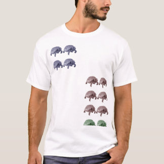 Patch Turtle Parade T-Shirt