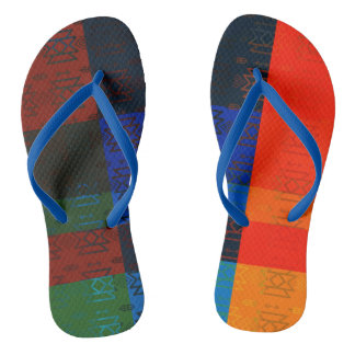Patched History Flip Flops